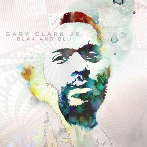 "Gary Clark Jr. nuevo disco ""Blak and Blu"" 2012"