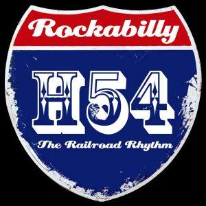 Highway 54 en el 10º Tenerife Festival 50's Rock'n'Roll organizado por Vulcan Rockers