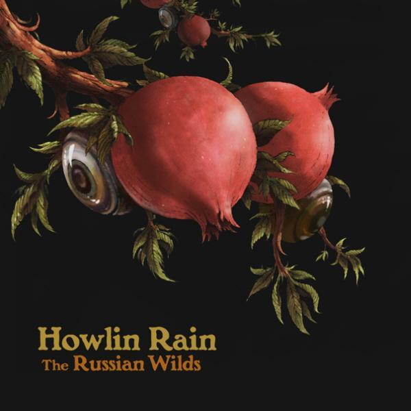 """Howlin Rain de gira en España y Europa para presentar """"The Russian Wilds"""" 2012"""