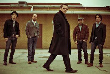 Jason Isbell & 400 Unit nuevo disco