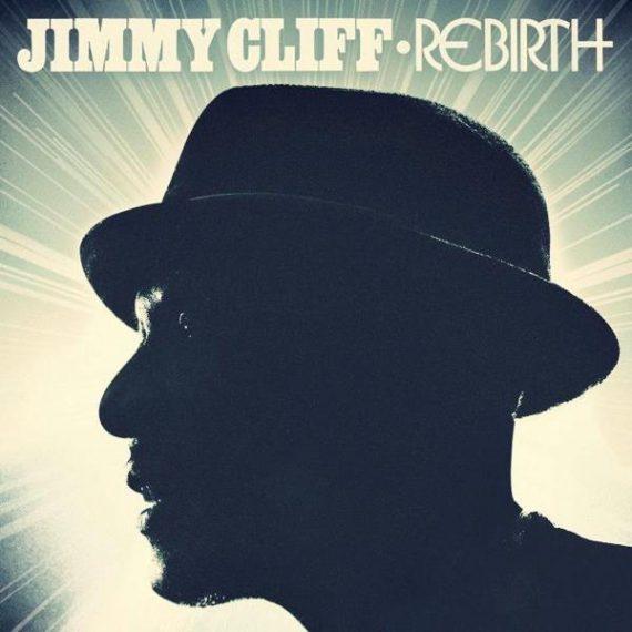 """Jimmy Cliff nuevo disco """"Rebirth"""" 2012"""