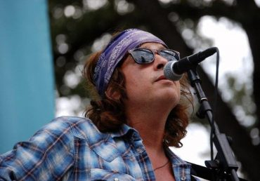 Jonny Kaplan gira española abriendo para Blind Melon 2012
