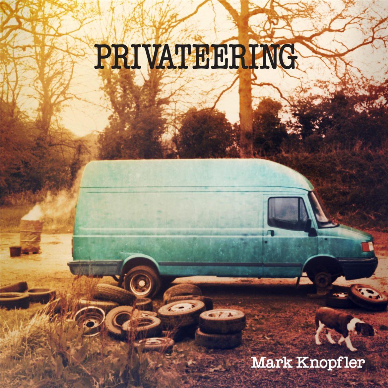 "Mark Knopfler ""Privateering"" nuevo disco, gira eueopea y española 2013"