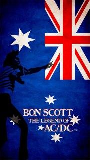 "Nueva película de AC/DC ""Bon Scott The Legend of AC/DC"""