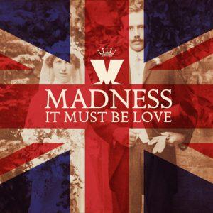 Nuevo disco de Madness Oui, Oui, Si, Si, Ja, Ja, Da, Da