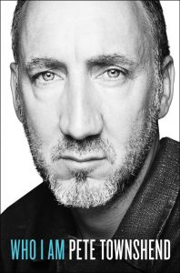 "Pete Townshend ""Who I Am"" libro de memorias"