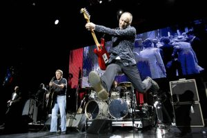 "Pete Townshend y su autobiografía ""Who I Am"" 2012"