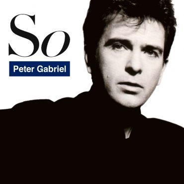 "Peter Gabriel gira 25 aniversario ""So"", Back to Front 2012"