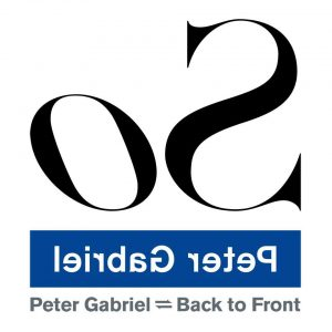 """Peter Gabriel regresa con una nueva gira """"Back to Front So Live""""  de su disco """"So"""""""