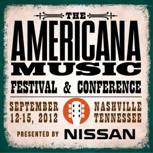 Premios de la Americana Music Association 2012 desde Nashville