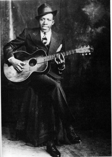 Robert Johnson 74 sin el Bluesman, 16 agosto 2012
