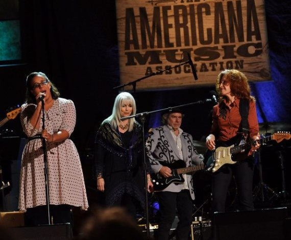 The 2012 Americana Music Awards