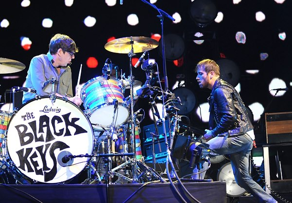 "The Black Keys ""Little Black Submarines"" nuevo vídeo"