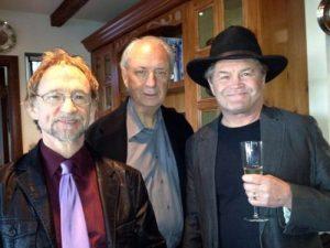 The Monkees salen de nuevo de gira en noviember de 2012