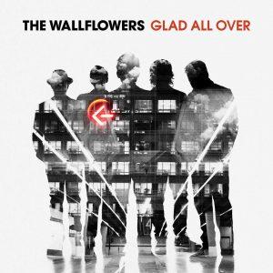 """The Wallflowers nuevo disco """"Glad All Over"""" el 2 de octubre"""