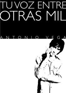"""Tu voz entre Mil"", Documental sobre Antonio Vega"