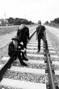 ZZ Top La Futura nuevo disco de la banda de Texas