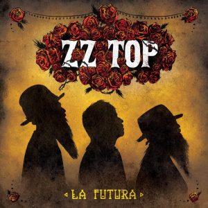 ZZ Top La Futura nuevo disco