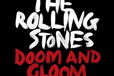 """""""Doom And Gloom"""", tema nuevo de The Rolling Stones para su recopilatorio GRRR!"""