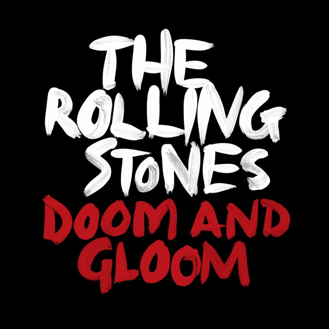 """Doom And Gloom"", tema nuevo de The Rolling Stones para su recopilatorio GRRR!"