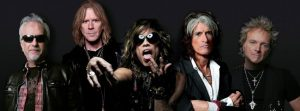 "Aerosmith nuevo disco ""Music from another Dimension"" el proximo 6 de noviembre"