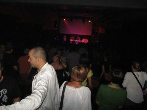 Aguere Reggae en el Aguere Espacio Cultural Jah Ras Sound System 2012