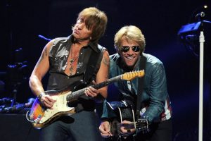 "Because We Can nueva gira mundial y disco ""What About Now"" de Bon Jovi 2013"