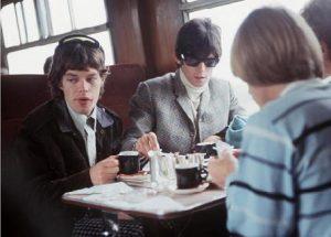 Charlie Is My Darling Ireland 1965 documental de los Stones en Irlanda en 1965