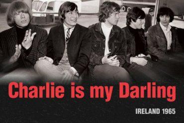 Charlie Is My Darling Ireland 1965 nuevo documental de The Rolling Stones 2012