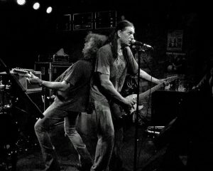 Dan Baird and Homemade Sin gira española octubre noviembre de 2012