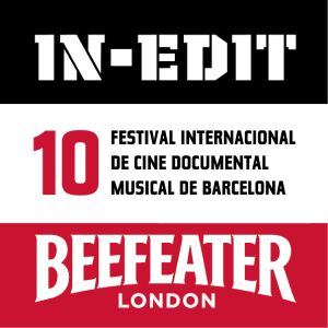 Decimo Festival Internacional de Cine Documental Musical de Barcelona, Beefeater In-EDIT 2012