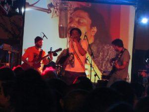 Earl 16 y Pachumba Aguere Reggae Tenerife 2012