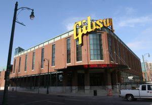 Fábrica Gibson en Memphis top 10 riffs de los 80 y metal guitarrista metal 2012