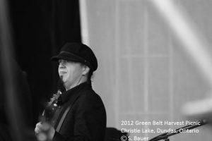 Jim Wilson gira española y europea 2012