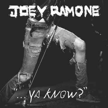 "Joey Ramone ""New York City"" su nuevo video postumo del disco Ya Know 2012"