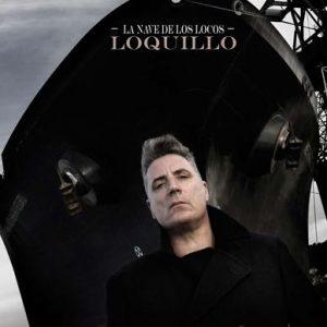 """""""La Nave de los Locos"""", nuevo disco de Loquillo"""