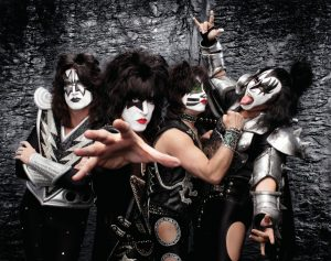 """Monster"" nuevo disco de Kiss"