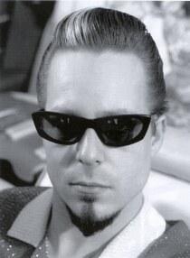 Nick Curran ha muerto hoy 6 de octubre 2012