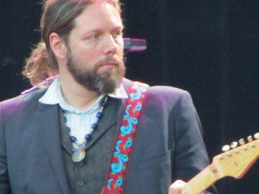 Rich Robinson gira el próximo diciembre en Europa y España presentando Through A Crooked Sun