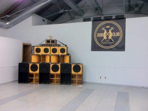Rootikaly Sound System y Jah Ras Sound System octubre 2012