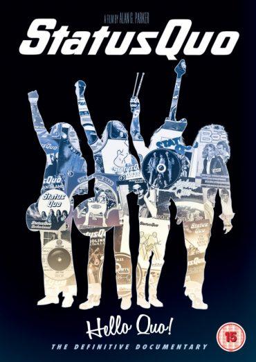Status Quo nuevo documental Hello Quo! 2012
