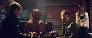 The Black Keys y RZA, en un vídeo The Baddest Man Alive del film The Man with the Iron Fists