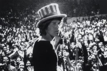 The Rolling Stones 50 Years on Film. Retrospectiva cinematográfica en el Museo de Arte Moderno de Nueva York (MoMA)