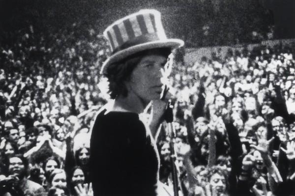 The Rolling Stones 50 Years on Film. Retrospectiva cinematográfica en el Museo de Arte Moderno de Nueva York (MoMA)