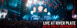 ACDC Live at River Plate ahora en cd y lp 2012