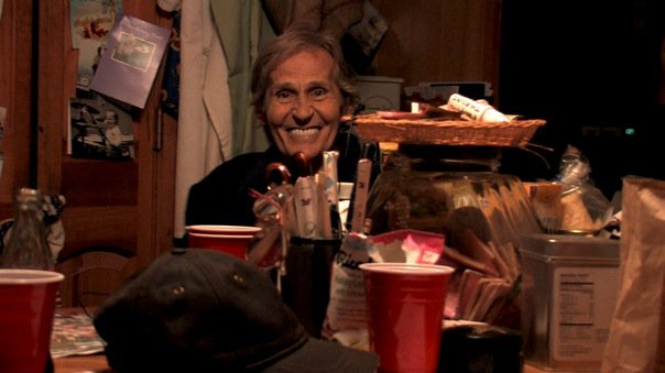 Ain't In It for My Health  documental sobre Levon Helm 2013