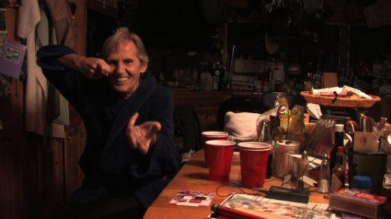 Ain't In It for My Health nuevo documental sobre Levon Helm durante la grabación de Electric Dirt 2013