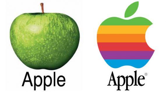 Apple Inc absorve Apple Corp o Apple Records de The Beatles 2012
