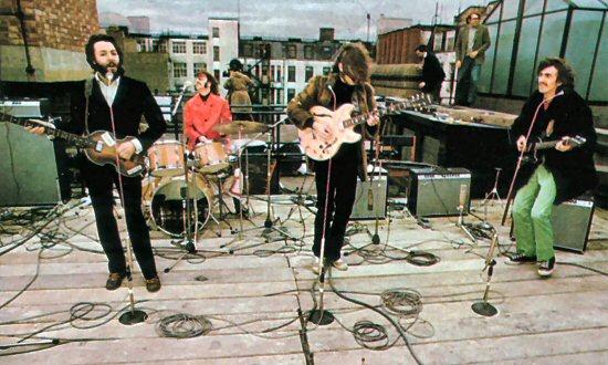 Apple Records de The Beatles de Apple Inc 2012