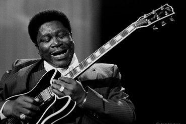 BB King The Life Of Riley nuevo documental del bluesman 2012